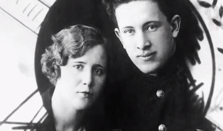 andropov i abielu
