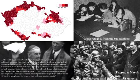 tee tšehhoslovakkia põrguni ehk põhjus ja tagajärg 1938