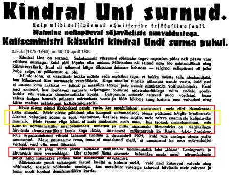 vene-voimu-vene-okupatsioonivoimu-olemus-kommunismi-kui-diktatuuri-printsiip-kindral-johan-undi-tapmine-tallinnas-1930-aasta-aprillis